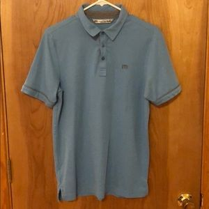 Travis Matthew Golf Polo